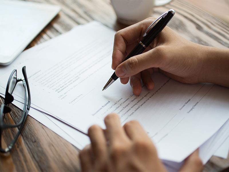 הסכם שותפות בעסק, הסכם שותפות לעוסק מורשה, דרור הראל ושות'