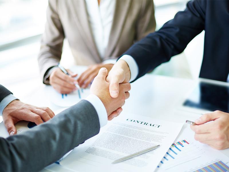הסכם מייסדים